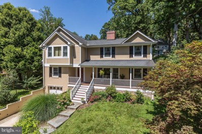 7125 Greenvale Parkway W, Chevy Chase, MD 20815 - #: 1002400630