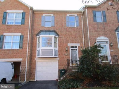 1202 Athens Court, Bel Air, MD 21014 - MLS#: 1002400934