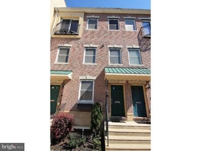715 Brown Street UNIT C, Philadelphia, PA 19123 - #: 1002401944