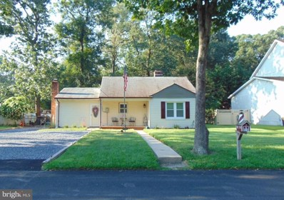 522 Sunset Knoll Road, Pasadena, MD 21122 - #: 1002403106