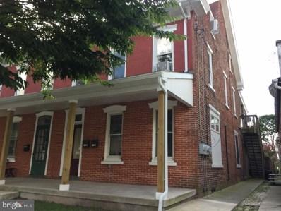 312 Main Street, East Greenville, PA 18041 - MLS#: 1002403138
