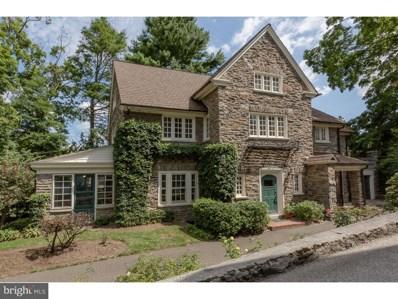 20 E Bells Mill Road, Philadelphia, PA 19118 - #: 1002403812