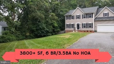 18-A Aquia Avenue, Stafford, VA 22556 - MLS#: 1002403936