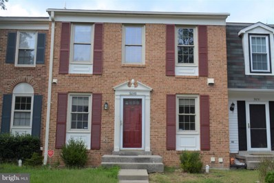 3853 Ogilvie Court, Woodbridge, VA 22192 - MLS#: 1002404094