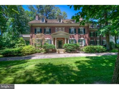 6601 Wissahickon Avenue, Philadelphia, PA 19119 - #: 1002404410