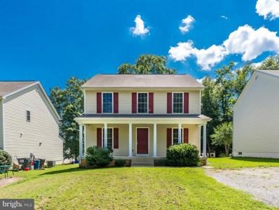 304 Burnside Avenue, Fredericksburg, VA 22405 - MLS#: 1002404906