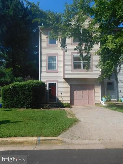 19230 Wheatfield Terrace, Gaithersburg, MD 20879 - #: 1002405332
