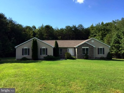 2761 Eastham Road, Bumpass, VA 23024 - MLS#: 1002405618