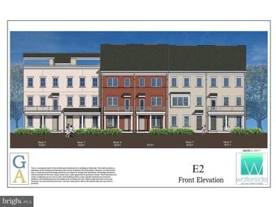 122 Prince George Street UNIT E221, Bensalem, PA 19020 - MLS#: 1002405704
