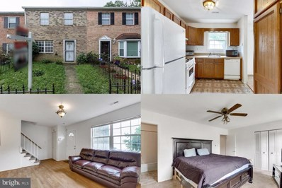 5529 Rollins Lane, Capitol Heights, MD 20743 - #: 1002406546