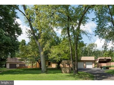 948 Pebble Hill Road, Doylestown, PA 18901 - MLS#: 1002406684