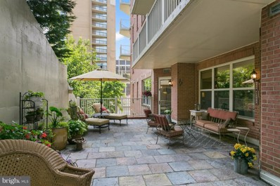 1555 Colonial Terrace UNIT 300, Arlington, VA 22209 - MLS#: 1002406956