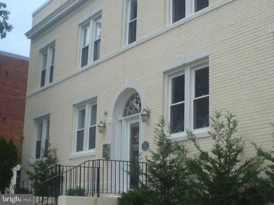 314 V Street NE UNIT 104, Washington, DC 20002 - MLS#: 1002407558