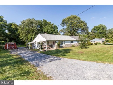 30 Old Spring Road, Coatesville, PA 19320 - MLS#: 1002407862