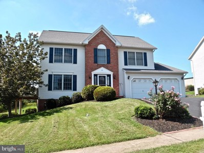 551 Colony Drive, Middletown, PA 17057 - MLS#: 1002408296