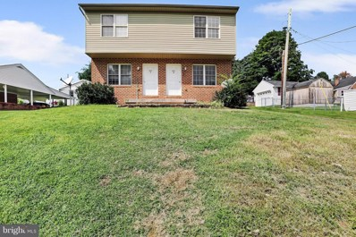 820-A\/B Medway Road, Hagerstown, MD 21740 - MLS#: 1002409722