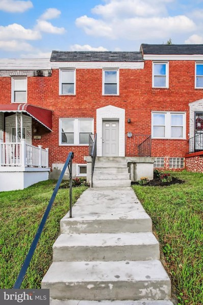 2623 Kentucky Avenue, Baltimore, MD 21213 - #: 1002410726