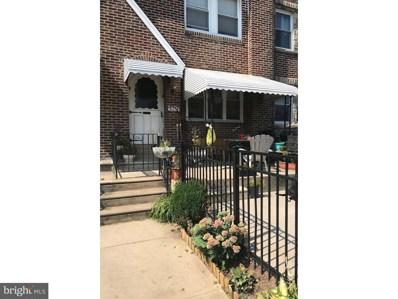 6254 Montague Street, Philadelphia, PA 19135 - #: 1002410760
