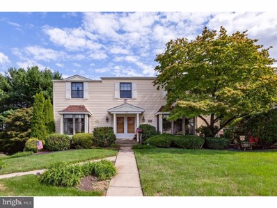 137 Grandview Road, Springfield, PA 19064 - MLS#: 1002411046