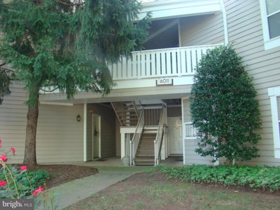 6011 Rosebud Lane UNIT 202, Centreville, VA 20121 - MLS#: 1002412456