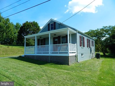 3247 Front Royal Pike, Winchester, VA 22602 - #: 1002412934