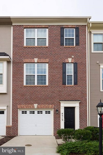 4513 Potomac Highlands Circle, Triangle, VA 22172 - #: 1002413376