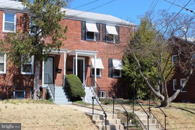 4112 25TH Avenue, Temple Hills, MD 20748 - MLS#: 1002414946