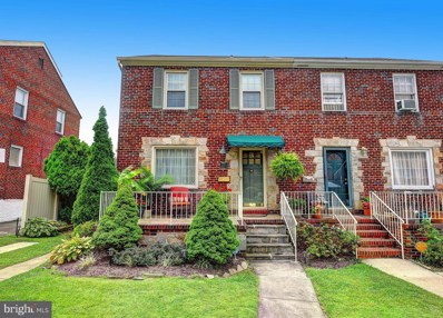 3127 Woodring Avenue, Baltimore, MD 21234 - #: 1002414948