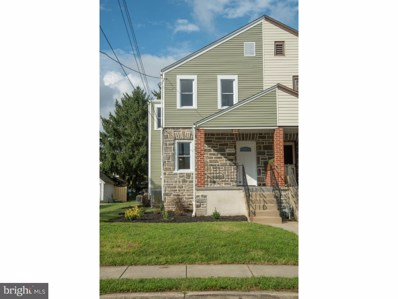 1409 Robinson Avenue, Havertown, PA 19083 - MLS#: 1002416294
