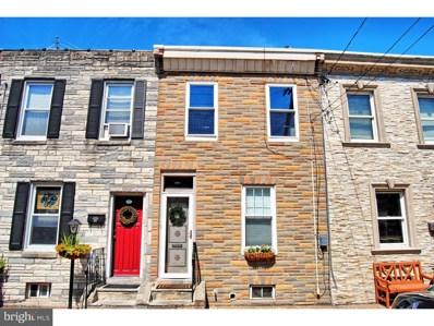 2842 Gaul Street, Philadelphia, PA 19134 - MLS#: 1002420306