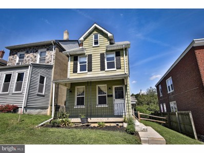 128 E 9TH Avenue, Conshohocken, PA 19428 - #: 1002424148
