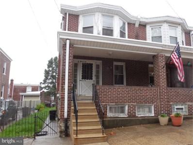 3604 Conrad Street, Philadelphia, PA 19129 - #: 1002425370