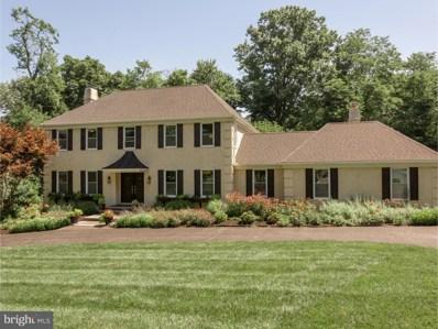 801 General Cornwallis Drive, West Chester, PA 19382 - MLS#: 1002425598
