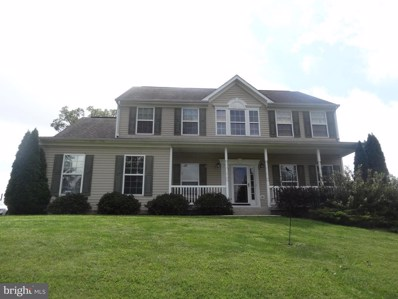 550 Triumphant Way, Falling Waters, WV 25419 - #: 1002426324