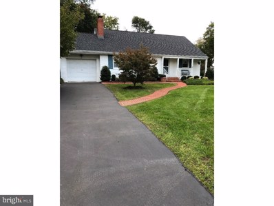 23 Sutton Pl N, Moorestown, NJ 08057 - MLS#: 1002429798