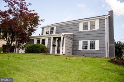 15707 Paramont Lane, Bowie, MD 20716 - MLS#: 1002430870