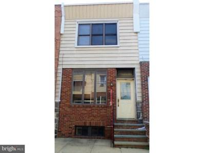 1730 Stocker Street, Philadelphia, PA 19145 - MLS#: 1002430918