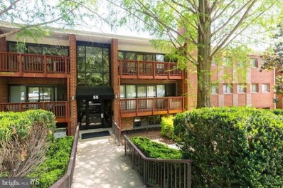 55 Skyhill Road UNIT 304, Alexandria, VA 22314 - MLS#: 1002431036
