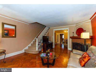 2117 N Redfield Street, Philadelphia, PA 19131 - MLS#: 1002431158