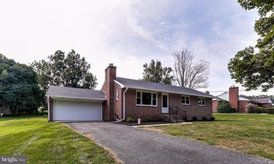 2507 Reckord Road, Fallston, MD 21047 - #: 1002431188