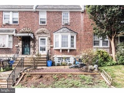 4018 Oakmont Street, Philadelphia, PA 19136 - #: 1002431388