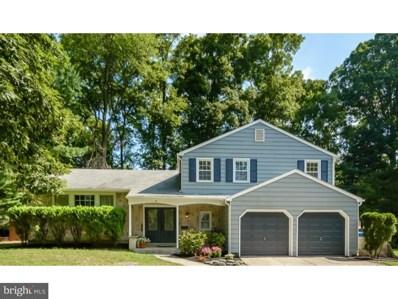 4 Henfield Terrace, Cherry Hill, NJ 08003 - MLS#: 1002431390