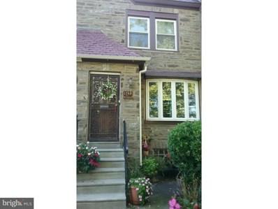 1740 E Washington Lane, Philadelphia, PA 19138 - #: 1002432198