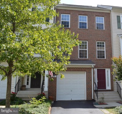 5891 Ausable Way, Centreville, VA 20121 - #: 1002435188