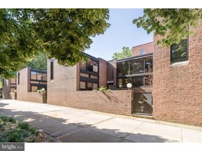 318 Saint James Place, Philadelphia, PA 19106 - MLS#: 1002435946