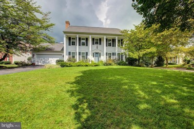 20509 Highland Hall Drive, Montgomery Village, MD 20886 - MLS#: 1002436342