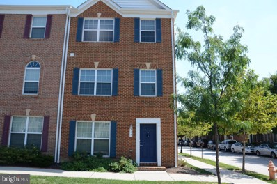 317 Parkin Street, Baltimore, MD 21230 - #: 1002439084