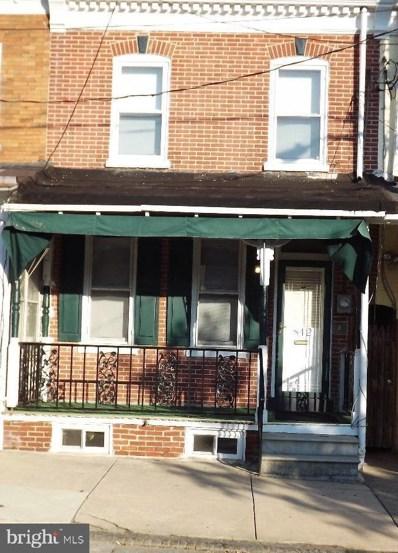 812 N Lombard Street, Wilmington, DE 19801 - MLS#: 1002446298