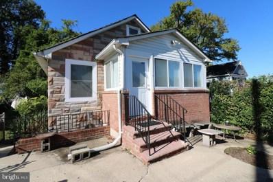 1821 Porter Avenue, Suitland, MD 20746 - MLS#: 1002448327