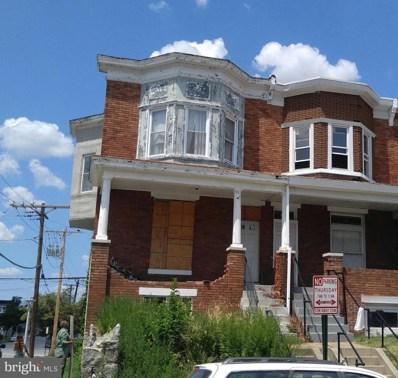 2332 Calverton Heights Avenue, Baltimore, MD 21216 - MLS#: 1002456288
